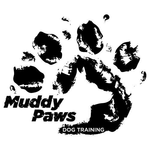 Muddy Paws - stacked