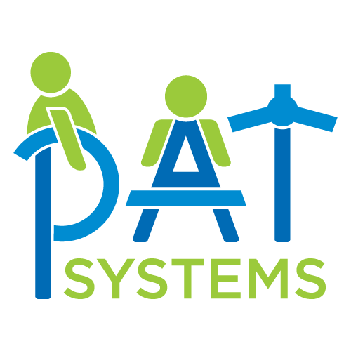 PAT Systems - stacked