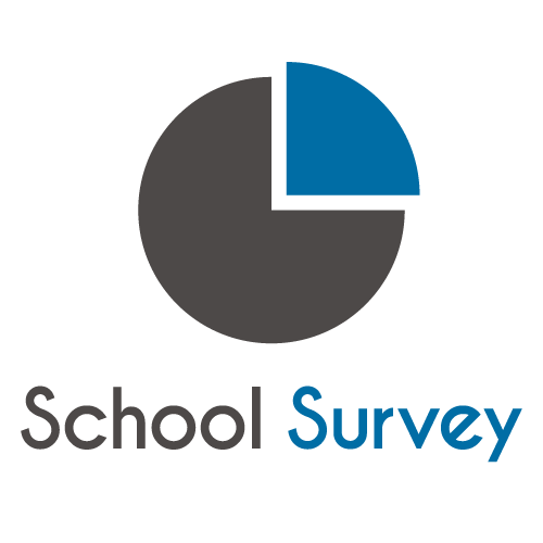 School Survey - stacked