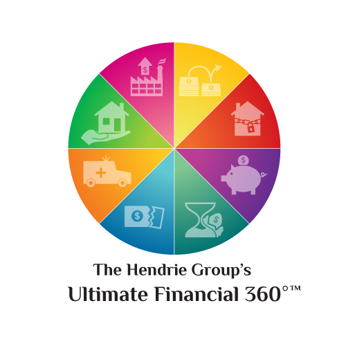 The Hendrie Group - stacked