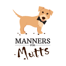 Manners for Mutts - stacked