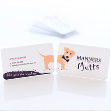 Manners for Mutts